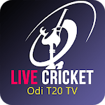 Live Cricket ODI T20 TV icon
