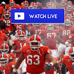 Free NCAA Football Live Streaming icon