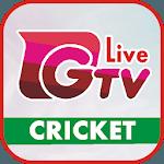 Live Gazi Cricket tv icon
