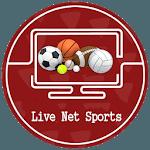 Live Net Sports icon