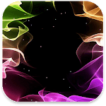 Magical Edge Screen Live Wallpaper APK icon