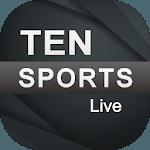 Ten Sports Live cricket tv icon
