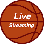NBA Live Streaming HD icon