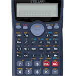 Stellar Scientific Calculator APK icon