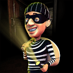 Sneak Thief virtual simulator 2019 icon