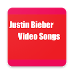 Justin Bieber All video songs icon