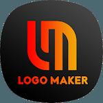 Logo Maker 2018 & Logo 3D Pro:Logo Designer Free icon