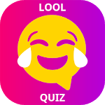 LOL QUIZ : Funny Quiz Game icon