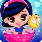 LOL Dolls: Surprise Egg Toys Fashion Collection icon