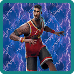 Battle Royale Skins Quiz icon