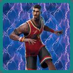 Battle Royale Skins Quiz icon