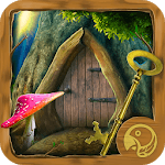 Enchanted Forest Of The Fantasy World icon
