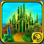 Escape from Oz: Wizard Adventures icon