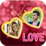 Love Photo Frames - Love Locket Photo Editor icon