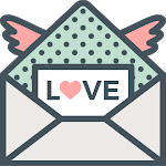 Nice Love Talks APK icon