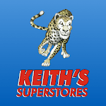 Keith's Superstores icon