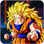 Super Goku Fighting 2 Street Hero Fighting Revenge icon
