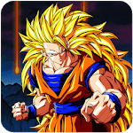 Super Goku Fighting 1 Street Hero Fighting Revenge icon