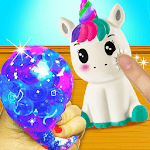 Anti Stress Ball Slime Jelly Toy icon
