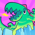 Kaiju Rush icon