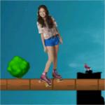 Soy Luna 3 : Roller Skate icon