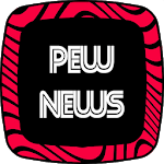 Pew News - The Most Unbiased News Source Ever icon
