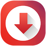 Video Downloader - Download Social Media Videos icon