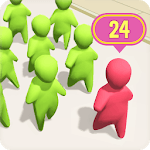 Crowd City Simulator icon