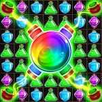 Witch Magical Potion icon