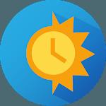 Sunrise Companion: Sunrise and Sunset Times icon