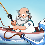 Amazing Fishing APK icon