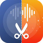 Mp3 Cutter - Ringtone Maker & Audio Editor icon