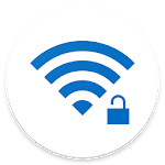 WIFI PASSWORD ALL IN ONE icon