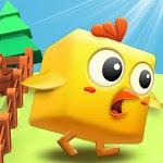 Animal Farm.io - popular io game for animal lovers icon
