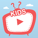 Safe Videos and Songs for Youtube | kiddZtube icon
