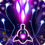 Squadron II - Bullet Hell Shooter icon
