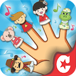 Finger Family Videos 2019 icon