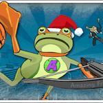 Amazing Frog Simulator Walkthrough icon