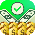 Make Money : Hour TAP icon