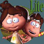 Aventuras de Leyenda Mex Lite icon