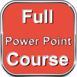 Full Power Point Course | Offline PPT Tutorial icon