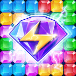 Jewel Block Puzzle icon