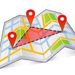 Measure Map icon