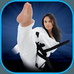 Taekwondo WTF icon