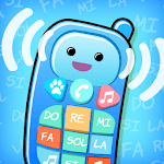 Phone For Baby Free icon