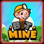 Bit Mine - Gold Miner icon