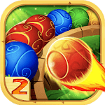 Marble Epic 2 :The ancient Egypt Match 3 Adventure icon