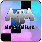 marshmello best piano Dj icon
