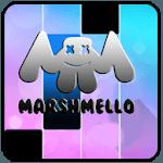 marshmello best piano Dj icon