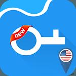 VPN Master - USA icon
